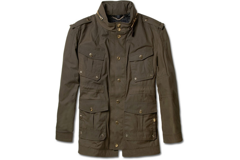Buyers Guide: 8 Waxed Jackets - Because There's More Than Only ...