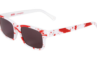 LOOK/SEE Sunglasses – Elephant Print, Reflective and Dexter Collab