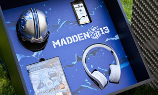 Win an EA Sports Madden NFL 13 VIP Pack from Highsnobiety