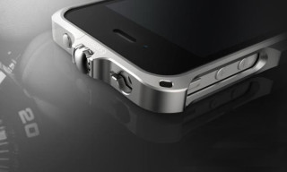 Esoterism Embrace 4 Aluminum iPhone Cases