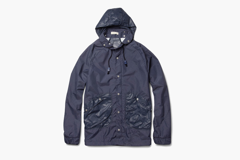 Buyers Guide: 8 Light Rain Jackets | Highsnobiety