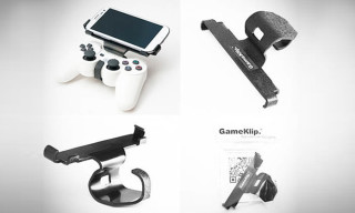 GameKlip – Real Controller – Real Games