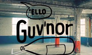 Music Video: JJ DOOM – GOV'NOR