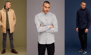 Libertine Libertine Fall/Winter 2012 Lookbook