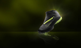 Nike Lunar Bandon – Harsh Weather Golf Shoe