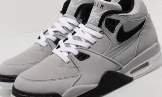 Nike Air Flight 89 Wolf Grey