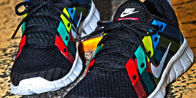 Nike Free Powerlines Nrg Olympic