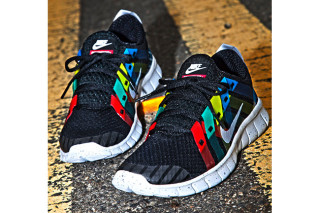 Nike Free Powerlines+ NRG Olympic