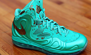 Nike Hyperposite 'Statue of Liberty' & 'NYC'