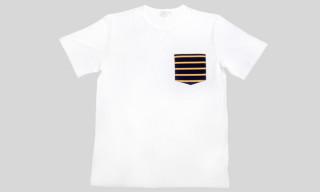 Sunspel x Dover Street Market Pocket T-Shirt