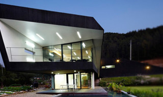 Villa Topoject by AND Architects