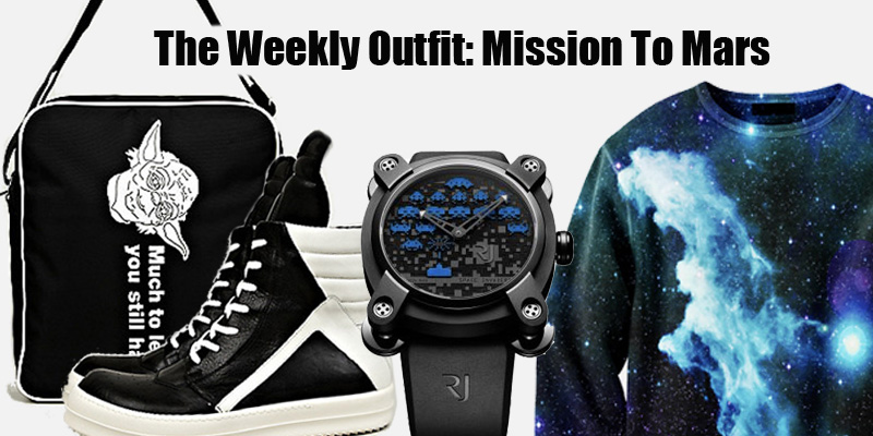 mars landing outfit - photo #43