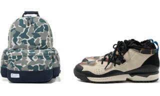 adidas Originals Camo Collection Fall/Winter 2012