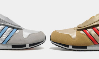 adidas Originals Micro Pacer OG Pack Fall 2012