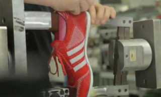 Video: adidas Presents – adiZero Primeknit