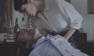 Music Video: Antony and the Johnsons – Cut The World (Starring Willem Dafoe, Marina Abramović, and Carice van Houten)