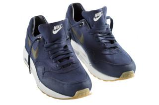 apc nike air max 1 sneaker fall winter 2012