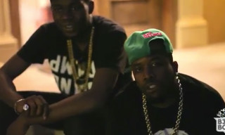 Music Video: Big Boi Ft. Theophilus London – She Said Ok