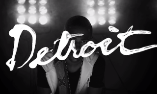 "Video: Big Sean Announces ""Detroit"" Mixtape"