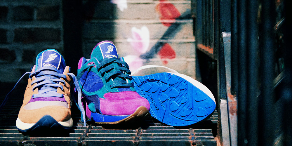 ac7824f662a1d8 30%OFF Bodega x Saucony Elite G9 Sneaker Pack Highsnobiety ...