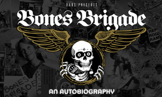 Film Trailer: Bones Brigade – An Autobiography