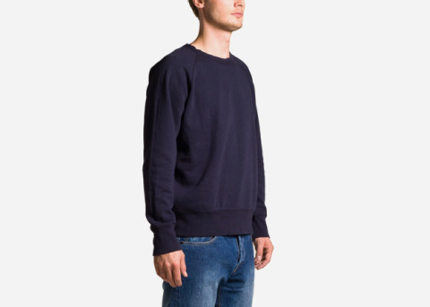 Highsnobiety Buyer's Guide: 5 Great New Crewneck Sweaters - HAN Kjobenhavn