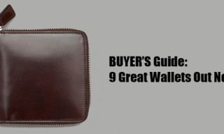 Buyer's Guide: 9 New Wallets Available Now