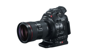 Canon Introduces the EOS C100