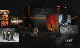 Call of Duty: Black Ops 2 – Collector's Editions Revealed