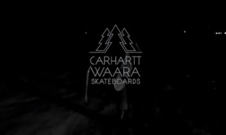 Video: Carhartt x Waara – Together Dangerous
