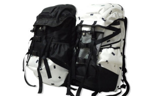 CASH CA x immun. Recto Backpack Fall/Winter 2012