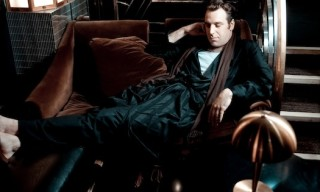 Music: Chilly Gonzales – Marvin's Room