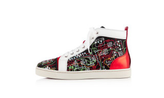 Christian Louboutin Louis Geek Men's Flat