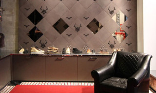 Christian Louboutin Brings Men's Only Store to NYC – A Look Inside