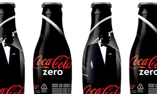Coca-Cola Unveils Limited Edition 'James Bond' Series – Cans & Bottles