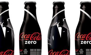 Coca-Cola Unveils Limited Edition 'James Bond' Series – Cans & Bottles