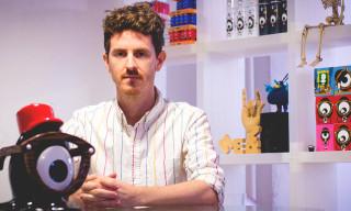 Highsnobiety Visits: Designer Craig Redman AKA Darcel