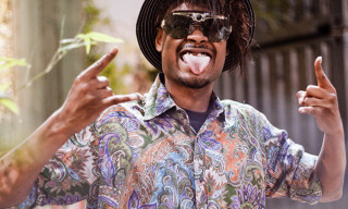 Highsnobiety TV: Danny Brown Interview / Live Concert Footage