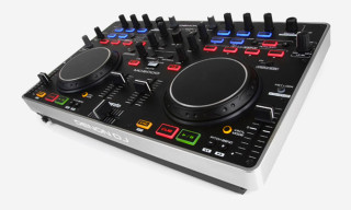 Denon Launches MC2000 DJ Controller