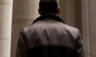 Video: Shadow by Willy Vanderperre for Dior Homme