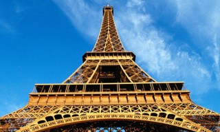 Guess How Much The Eiffel Tower Is Worth To The French Economy?