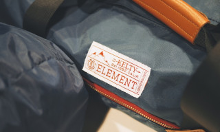 Element x Kelty Collection Preview