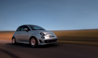 2013 Fiat 500 Turbo: 135-HP and a Beats by Dre Audio System