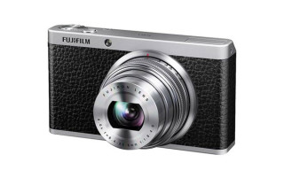 Fujifilm XP1/XF1 Compact Camera Preview