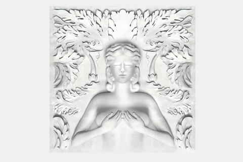 kanye west good music cruel summer album artwork