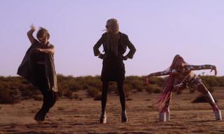 Music Video: Grimes – Genesis