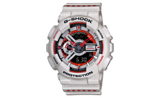 G-Shock x Haze GA-110EH-8AJR 30th Anniversary Watch