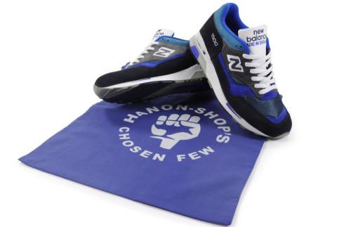 hanon new balance 1500 sneaker fall 2012