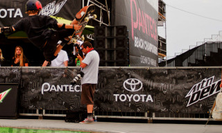 Pantech Dew Tour Ocean City Recap