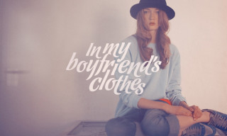 In My Boyfriend's Clothes – Sophia